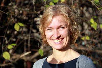 Andrea Nickel