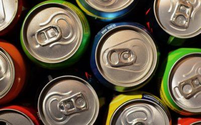 Keine Energy-Drinks für Kinder und Jugendliche!