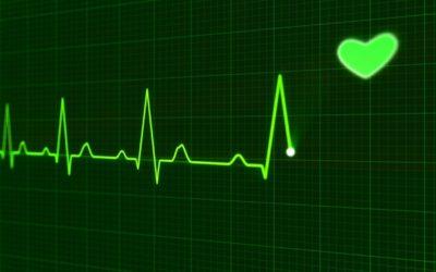 Wie erkennen Sie Störungen der Herzfunktion?